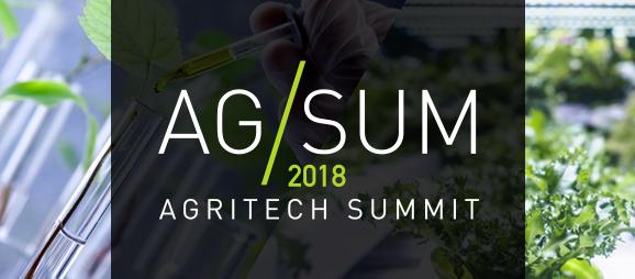 AG/SUM 2018