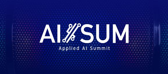 AI/SUM2019(アイサム)Applied AI Summit