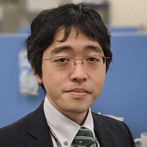Kazutoshi Kan