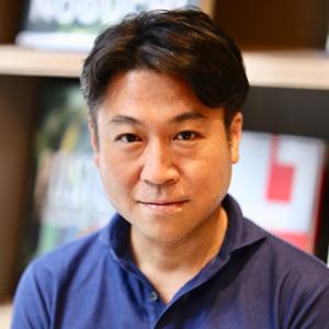 Yoshio Sakai